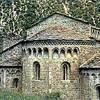 Monasterio de Obarra en Isábena, Ribagorza