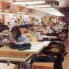 Apuesta por la modernización de un taller de confección en Borja