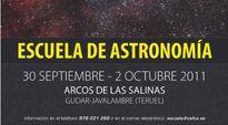 curso astronomía