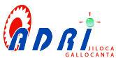 Logo de Adri Jiloca-Gallocanta.