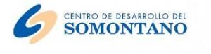 Logo del Leader del Somontano.