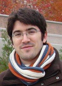 Millán Díaz, el ponente.
