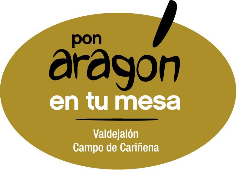 Logo Pon Aragón Fedivalca