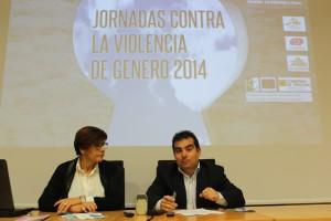 Jornadas contra violencia de género CONCILIA 2014 009
