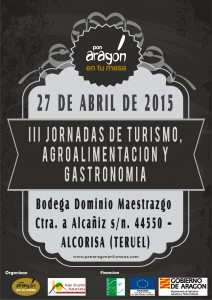 Cartel-Alcorisa 27abril-