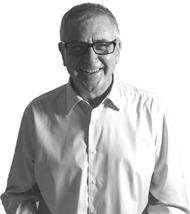 José Hermida periodista y consultor de comunicación