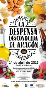 La-Despensa-desconocida-de-Aragón14-Abril-Salón-Gourmet