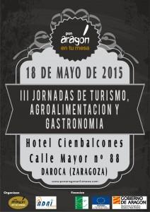 Cartel-III-jornadas-TAG-2015-Daroca-PAETM