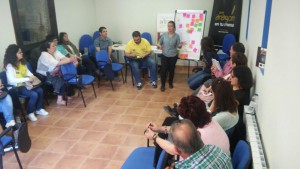 dinamica participativa Gallur