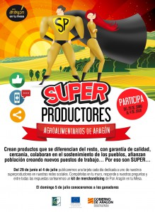 Campaña rrss verano-Superproductor- Presentación-