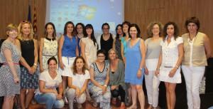 clausura curso Género y Medio Rural 15 7 2015 040