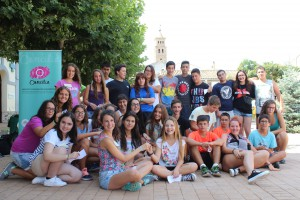 Convivencia Alcubierre Juventud concilia  8 2015 073