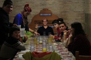 monegros-convivencia-contra-violencia-género-Alberuela1