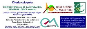 AEM_Charla Fondos Leader