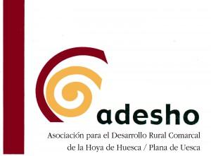 Logo ADESHO