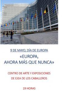 Microsoft Word - PROGRAMA DIA DE EUROPA EN EJEA _9.05.2017_
