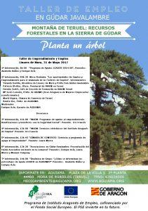 agujama-cartel-jornada-taller-31-05-17-linares-de