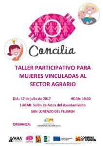 cartel-taller-participativo-monegros