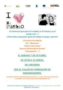 programa-formando-dinamizadores-labuerda-7-octubre-2017